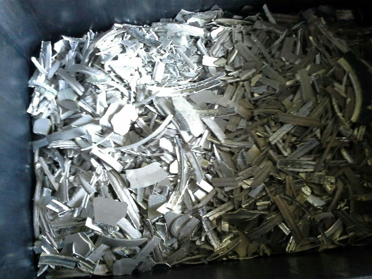鉑(Pt)回收