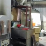 貴金屬提煉工廠
